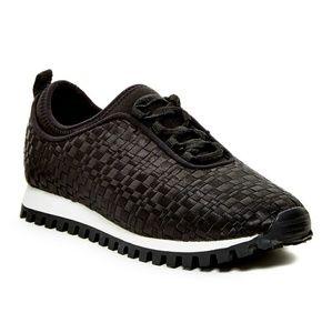 BCBGeneration Lynn Woven Sneaker